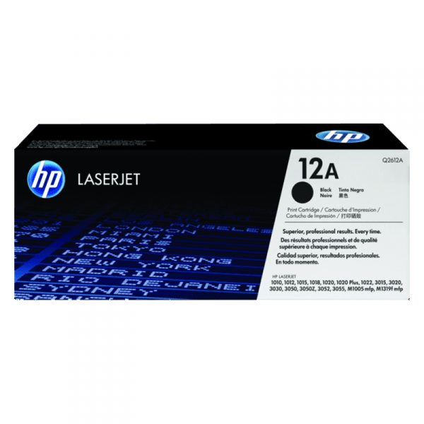Toner cartridge for Laser printer