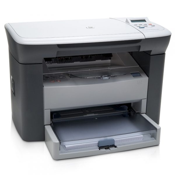 HP LaserJet Pro M104w Printer