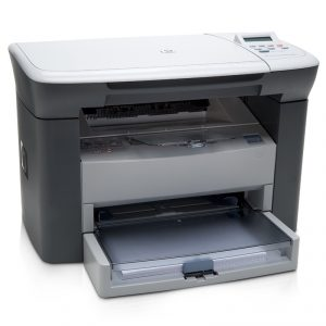 HP LaserJet Pro MFP M126nw Printer